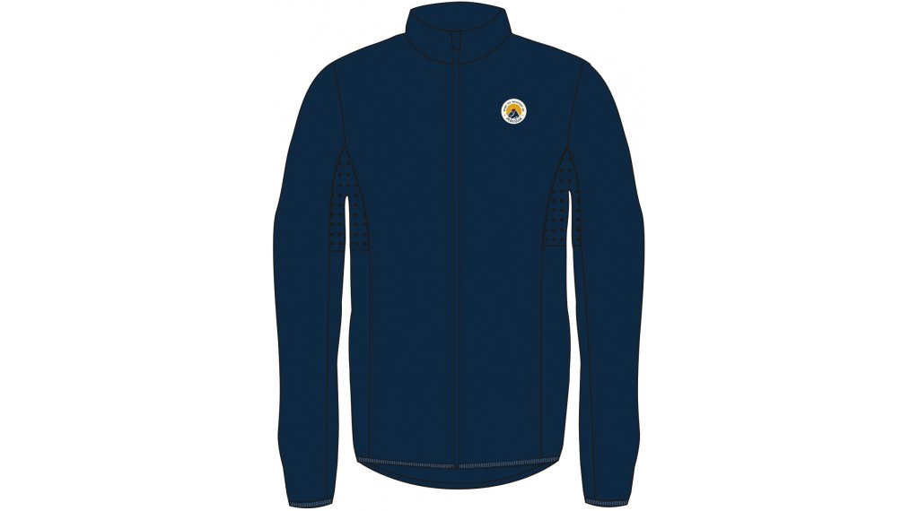 Maloja MaxM. Superlight WB Jacke Herren Gr. S night sky