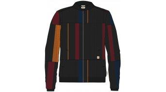Maloja PozzolM. Primaloft jacket men size M moonless laya stripe- MUSTERcollection