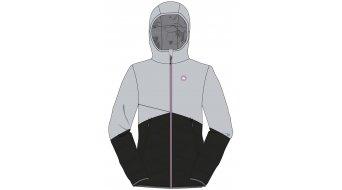 Maloja HagarM. Primaloft jacket ladies size M moonless- SAMPLE