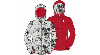 Maloja MüsellaM. Reversible Primaloft jacket ladies size M haze winter rose- SAMPLE