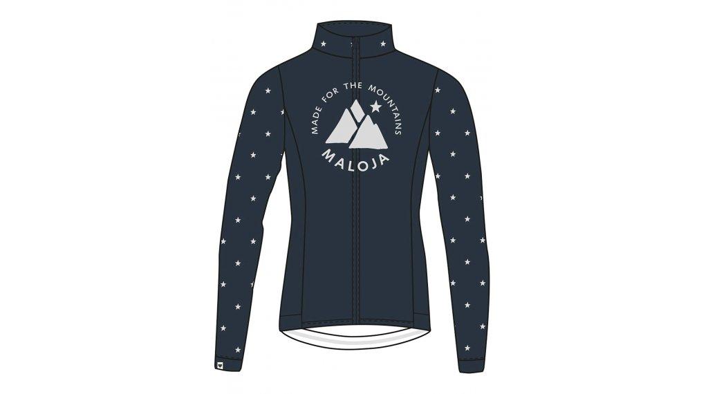 Maloja VreniM. Multisport Jacke Damen Gr. L mountain lake