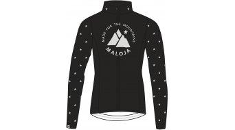 Maloja VreniM. Multisport jacket ladies size M moonless- SAMPLE