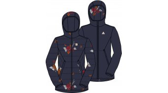 Maloja PajoM. Reversible Primaloft jacket ladies night sky