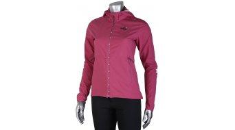 Maloja SallyM. Softshell jacket ladies- jacket size M candy