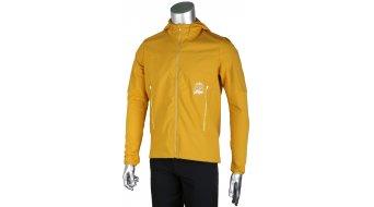 Maloja AdrianM. Hooded Multisport Winblocker Jacke Herren-Jacke Gr. XL mustard