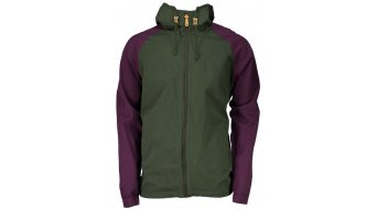 Maloja TachingerM. Jacke Herren-Jacke Jacket Gr. M wood multi - Sample
