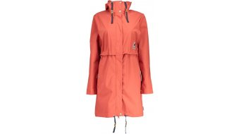 Maloja AlmbachM. giacca da donna Softshell Coat mis. M vintage red- Sample