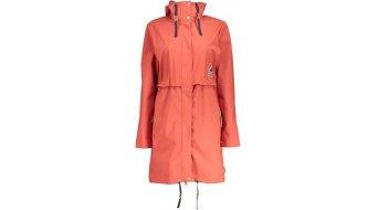 Maloja AlmbachM. veste femmes- veste Softshell Coat taille M vintage red- Sample