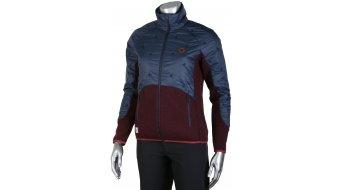 Maloja WallomaM. Hybrid Fleece veste femmes- veste taille S nightfall