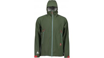 Maloja ReimsM. jacket men size M wood- Sample