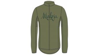 Maloja EvaM. giacca giacca antivento giacca da donna mis. S bamboo
