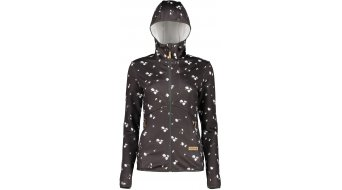 Maloja TotisM. pile giacca da donna mis. M charcoal- Sample