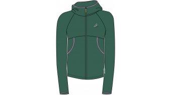 Maloja AnnoutaM. Sweat jacket ladies size M stone pine- Sample