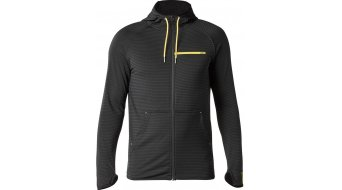 Mavic Road Hoodie hoodie jacket men black