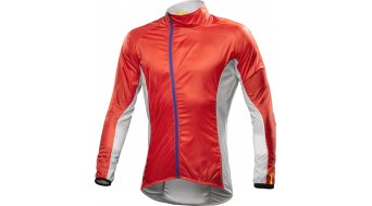 Mavic Cosmic Pro Jacke Herren-Jacke racing red/cane