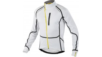 Mavic Cosmic Pro SO H2O Jacke Herren-Jacke white