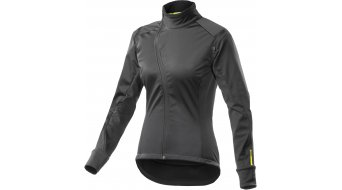 Mavic Aksium Convertible jacket ladies- jacket size L black