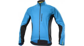 Mavic Cosmic Elite H2O jacket men- jacket dresden blue/black