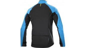 Mavic Cosmic Elite H2O pánská bunda velikost S dresden blue/black