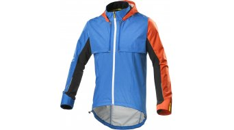 Mavic Crossmax Ultimate Convertible veste hommes- veste taille XL Montana/george orange-x