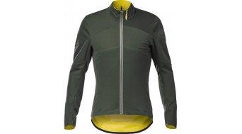 Mavic Cosmic Pro Softshell H2O chaqueta Caballeros bici carretera Mavic
