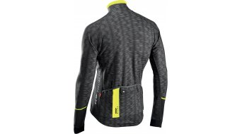 Northwave Blade 3 totale Protection giacca da uomo mis. L black/yellow fluo