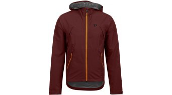 Pearl Izumi Monsoon WxB Hooded bunda pánské