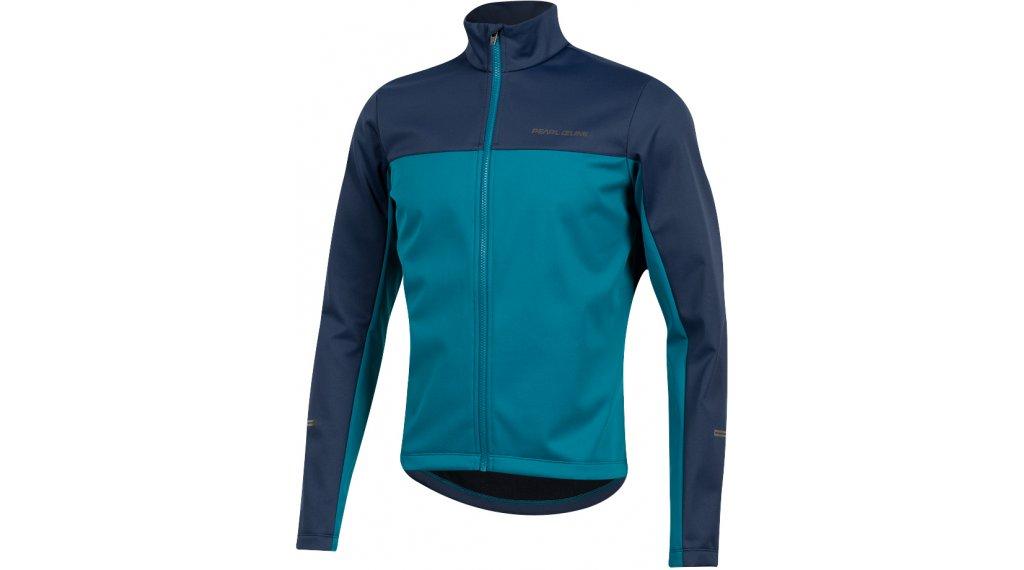 Pearl Izumi Quest AmFIB jacket long men size S navy/teal