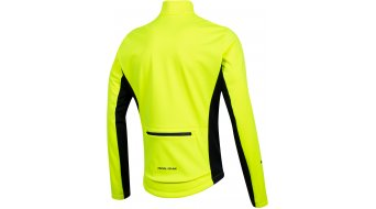 Pearl Izumi Quest AmFIB giacca lungo da uomo mis. S screaming yellow/navy