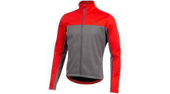 Pearl Izumi Quest AmFIB jacket long men size S torch red/smoked pearl