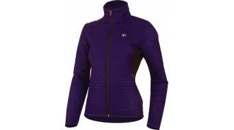 Pearl Izumi Insulator chaqueta Señoras-chaqueta bici carretera Jacket blackberry