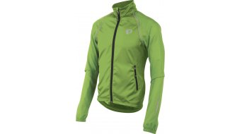 Pearl Izumi Elite Barrier Convertible bici carretera-chaqueta Caballeros abnehmbare Ärmel screaming
