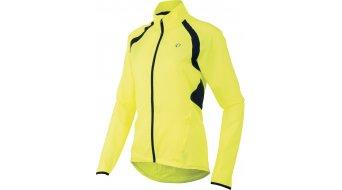 Pearl Izumi Elite Barrier racefiets-jack dames-Jacket maat L screaming yellow