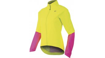 Pearl Izumi Elite WXB jacket ladies screaming yellow