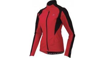Pearl Izumi P.R.sin. Softshell 180 chaqueta Señoras-chaqueta bici carretera Jacket tamaño XL crimson