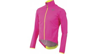 Pearl Izumi P.R.O. Aero WXB jacket men- jacket road bike screaming pink