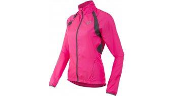 Pearl Izumi Elite Barrier vélo de course- veste femmes taille L screaming rose/smoked pearl