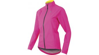 Pearl Izumi Select WXB Rennrad-Jacke Damen screaming pink