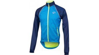 Pearl Izumi Elite Barrier Convertible road bike- jacket men detachable Ärmel