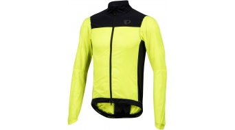 Pearl Izumi P.R.O. Barrier Lite Rennrad-Jacke Herren screaming yellow