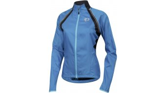 Pearl Izumi Elite Barrier Convertible road bike- jacket ladies detachable Ärmel