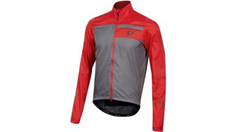 Pearl Izumi Elite Escape Barrier Jacket 男士 型号 S torch red/smoked pearl