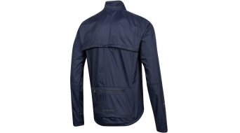 Pearl Izumi Elite Escape Convertible jacket men size S navy