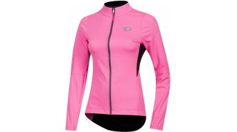 Pearl Izumi Elite Pursuit AmFIB jacket ladies size L screaming pink/black