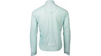 POC Pure-Lite Splash Rennrad-Jacke Herren Gr. XS apophyllite green