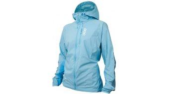 POC Resistance Mid jacket ladies- jacket size M lactose blue- display item