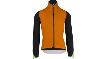 Q36.5 Air Insulation Jacke Herren orange