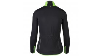 Q36.5 Hybrid Jacke Damen Gr. L black/green