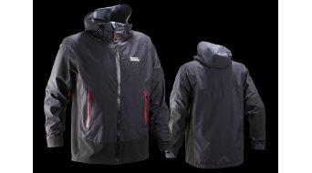 Race Face Chute chaqueta chaqueta impermeable Caballeros-chaqueta tamaño M negro