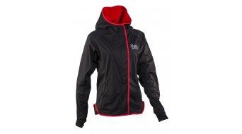 Race Face Scout Softshell Señoras-chaqueta negro